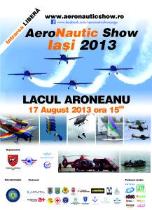Show la Aeronautic show