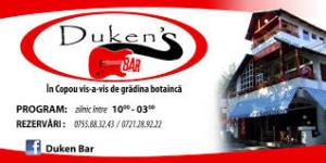 Duken's Bar