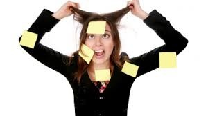 Stresul vietii complicate