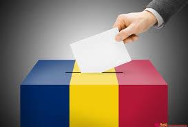 Alegeri si divizare sau despre Romania