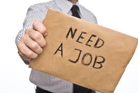 Caut de munca