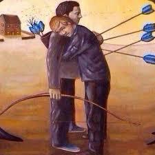 Prietenii buni sunt cei ce ți-o trag